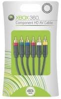 Cable Component para Xbox 360