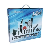 PS3 Move Kit 14 en 1