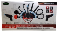 PS3 Move Kit 22 en 1