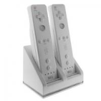 Cargador con baterias para Nintendo Wii 2800mAh