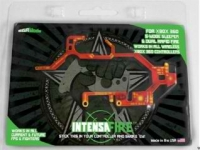 IntensaFire turbo para control Xbox 360 Instalado
