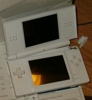 Carcasa + Pantalla de Arriba para Nintendo DS Lite
