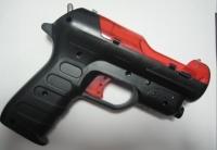Pistola para PS3 Move Playstation
