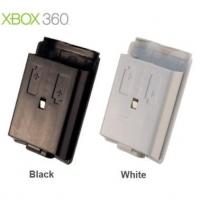 Tapa de bateria Control Xbox 360
